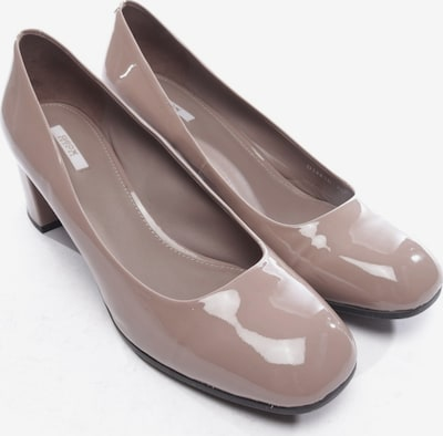 GEOX Pumps in 39,5 in taupe, Produktansicht