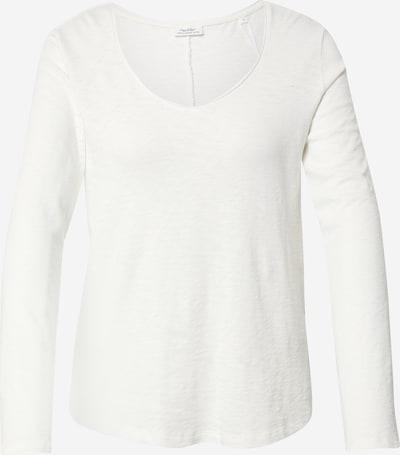 Marc O'Polo DENIM Shirt in de kleur Wit, Productweergave