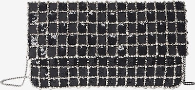BeckSöndergaard Umhängetasche in schwarz / silber, Produktansicht
