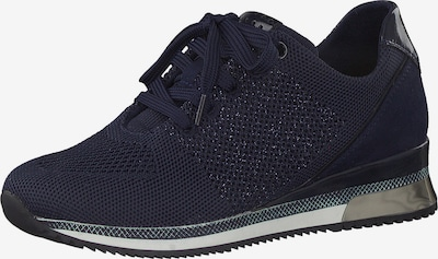 MARCO TOZZI Sneakers in Navy, Item view
