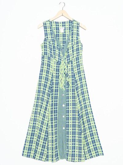 Nice Day Kleid in S-M in mischfarben, Produktansicht