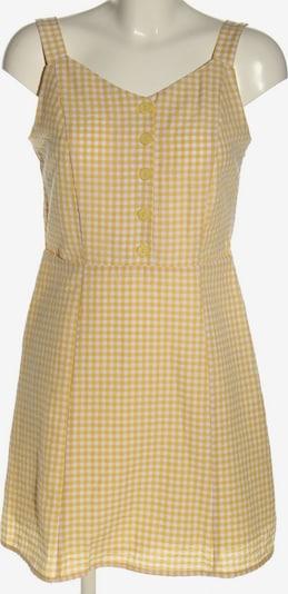 LC WAIKIKI Trägerkleid in M in pastellgelb / weiß, Produktansicht
