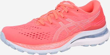 ASICS Running Shoes 'Gel-Kayano 28' in Red