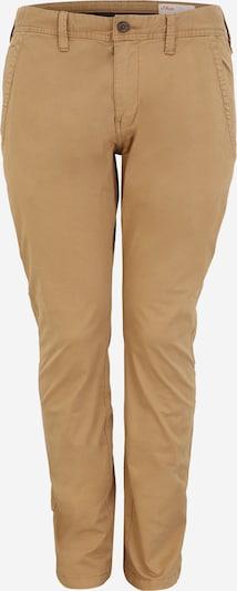 s.Oliver Red Label Big&Tall Pantalon en curry, Vue avec produit