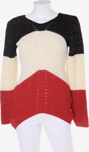 UNBEKANNT Pullover in S in mischfarben, Produktansicht
