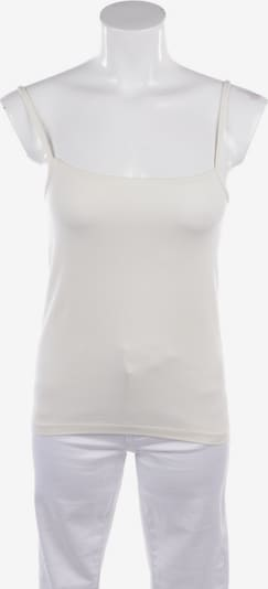 Wolford Top & Shirt in M in Ivory, Item view