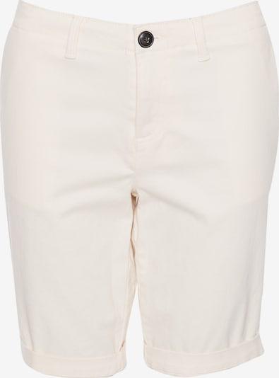 Superdry Pantalon en crème: Vue de face