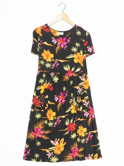 White Stag Kleid in L-XL in schwarz, Produktansicht