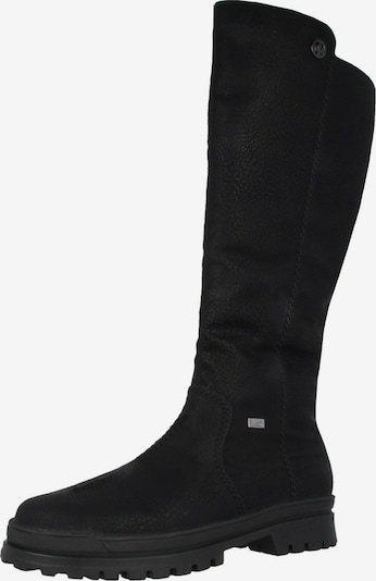 RIEKER Boots in Black, Item view