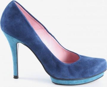 sacha High Heels & Pumps in 39 in Blue