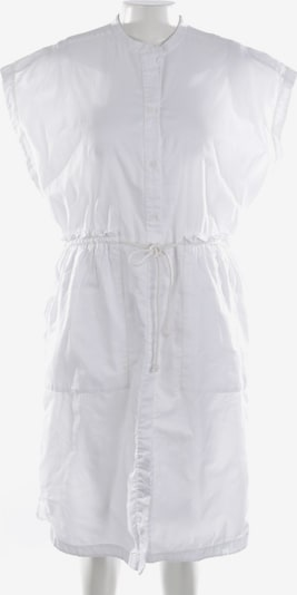 DRYKORN Kleid in L in weiß, Produktansicht