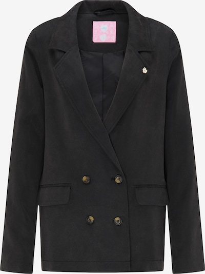 MYMO Blazer in schwarz, Produktansicht