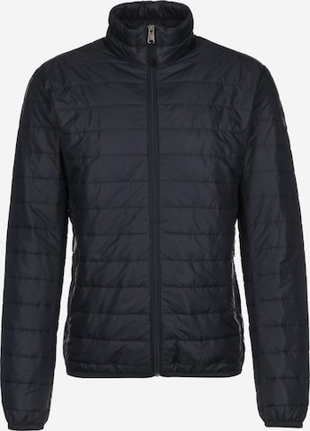 NAPAPIJRI Between-Season Jacket 'Acalmar' in Blue