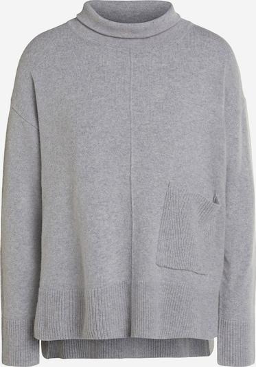 OUI Pullover in grau, Produktansicht