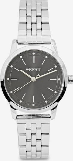 ESPRIT Analoog horloge in de kleur Zilver, Productweergave