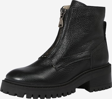 ABOUT YOU Ankle Boots 'Judith' in Black