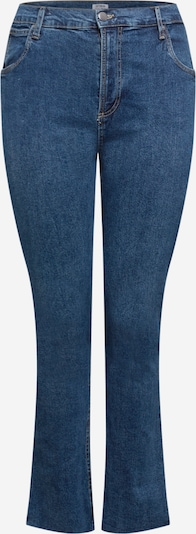 Cotton On Curve Jean 'Sienna' en bleu, Vue avec produit