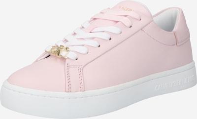 Sneaker low Calvin Klein Jeans pe roz, Vizualizare produs