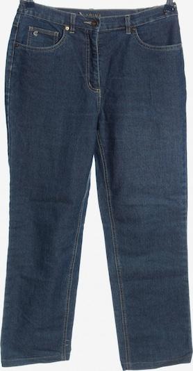 Clarina Straight-Leg Jeans in 29 in blau, Produktansicht