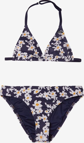 O'NEILL Bikini 'Venice Beach Party' in Blau