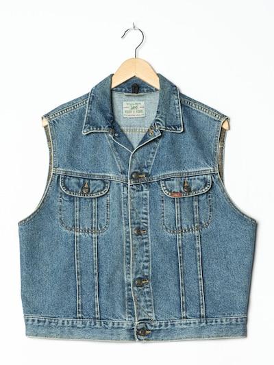 Lee Jeansweste in L in blue denim, Produktansicht