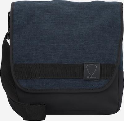 STRELLSON Schoudertas in de kleur Nachtblauw, Productweergave