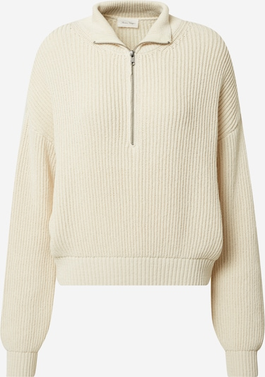 AMERICAN VINTAGE Pullover 'Fafpark' in nude, Produktansicht