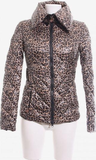 Fornarina Jacket & Coat in XS in Brown / Black, Item view