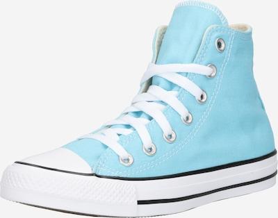 CONVERSE Hög sneaker 'CHUCK TAYLOR ALL STAR HI' i ljusblå, Produktvy