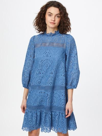 IVY & OAK Košeľové šaty - dymovo modrá, Model/-ka