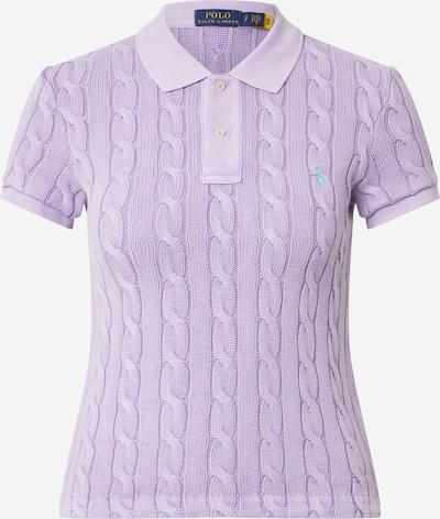 Polo Ralph Lauren Pullover in lila, Produktansicht