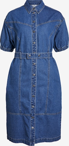mėlyna OBJECT Palaidinės tipo suknelė 'Gramercy'
