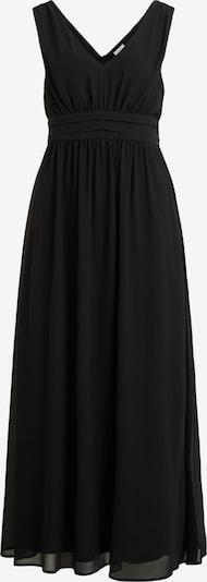 fekete VILA Estélyi ruhák 'Milina', Termék nézet
