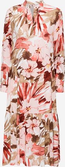 Esprit Collection Robe-chemise en mélange de couleurs / rose clair, Vue avec produit
