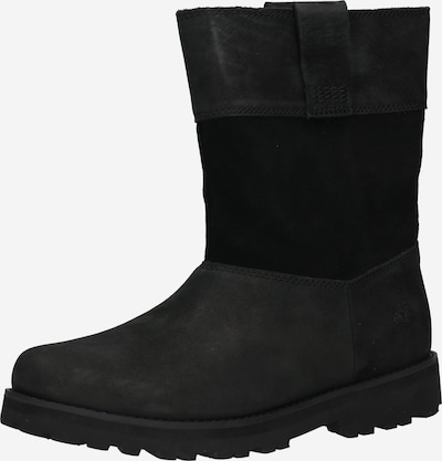TIMBERLAND Snowboots in schwarz, Produktansicht