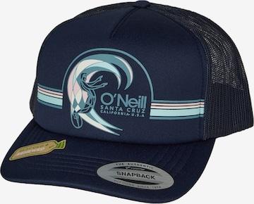 O'NEILL Lippalakki 'Santa Cruz' värissä sininen