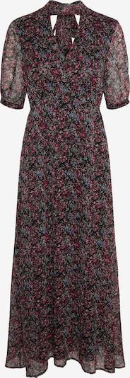 VERO MODA Kleid 'Kay' in pastellblau / pitaya / schwarz, Produktansicht