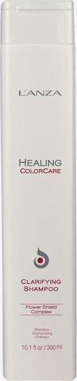 Lanza Shampoo' Clarifying' in weiß, Produktansicht