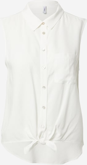 ONLY Blouse 'NINA' in de kleur Offwhite, Productweergave