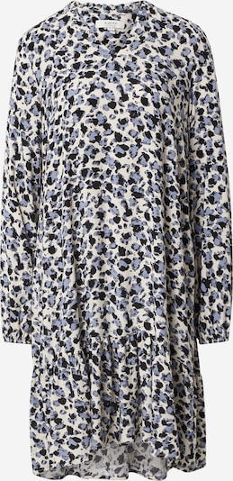 b.young Kleid 'JOSA' in blau / grau / weiß, Produktansicht