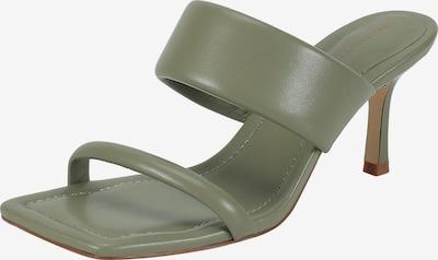 Ekonika Sandaletten 'ALLA PUGACHOVA' in grün, Produktansicht