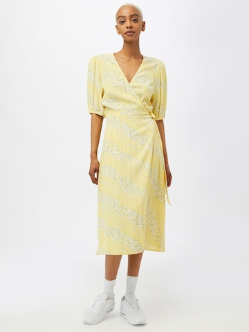 mbym Dress 'Angelo' in Yellow