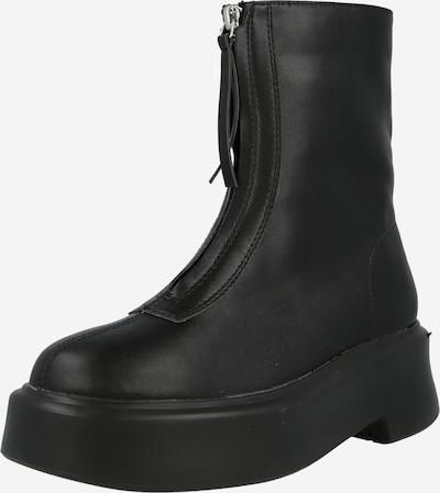 Public Desire Stiefelette 'LEONIE' in schwarz, Produktansicht