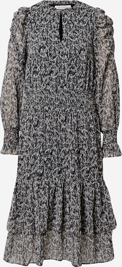 Sofie Schnoor Kleid in schwarz / weiß, Produktansicht