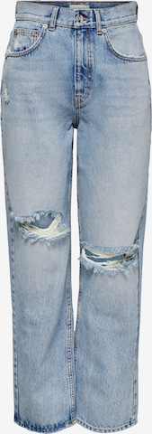 ONLY Jeans 'Robyn' in Blau