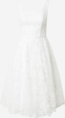 Chi Chi London Cocktailkjoler i hvit