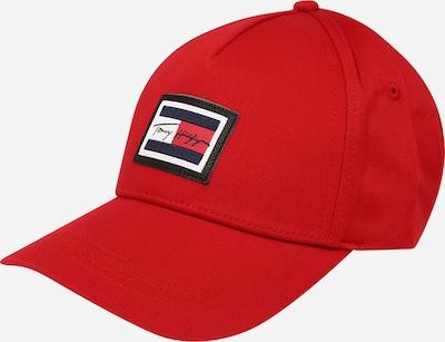 TOMMY HILFIGER Čiapka - námornícka modrá / červená / biela, Produkt