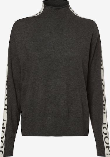 JOOP! Sweater 'Kinsala' in Grey / White, Item view