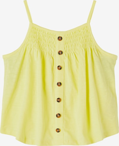 NAME IT Topiņš 'Haddy', krāsa - dzeltens, Preces skats