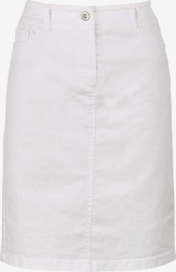 GERRY WEBER Rok in de kleur Wit, Productweergave
